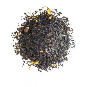 Amour Barberry μαύρο τσάι με φρούτα χύμα