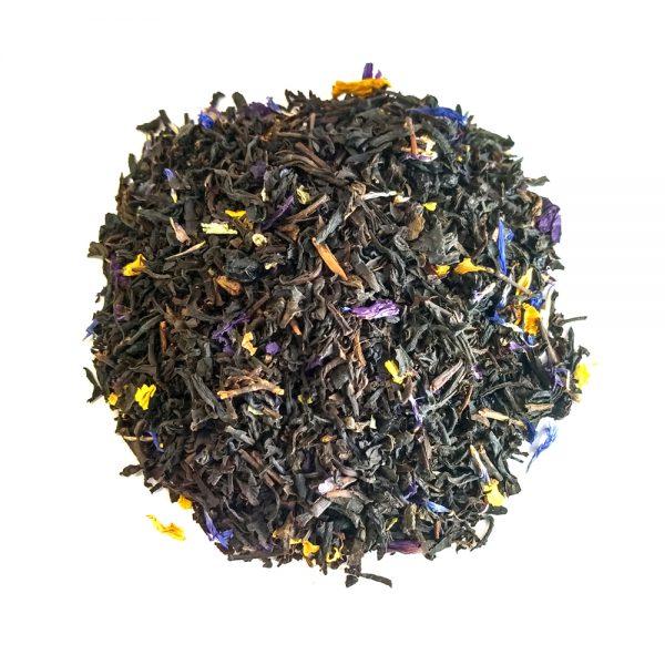 Blueberry Mango μαύρο τσάι με φρούτα και βότανα