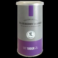 Blueberry Mango τσάι με φρούτα και βότανα χύμα
