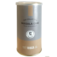 Masala Chai μαύρο τσάι με μπαχαρικά