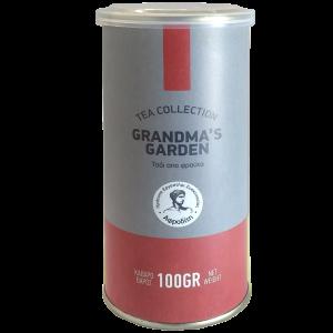 Grandmas Garden τσάι από φρούτα