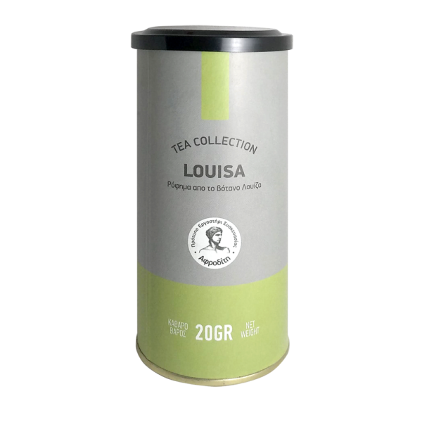 Τσάι από Βότανο Λουΐζα